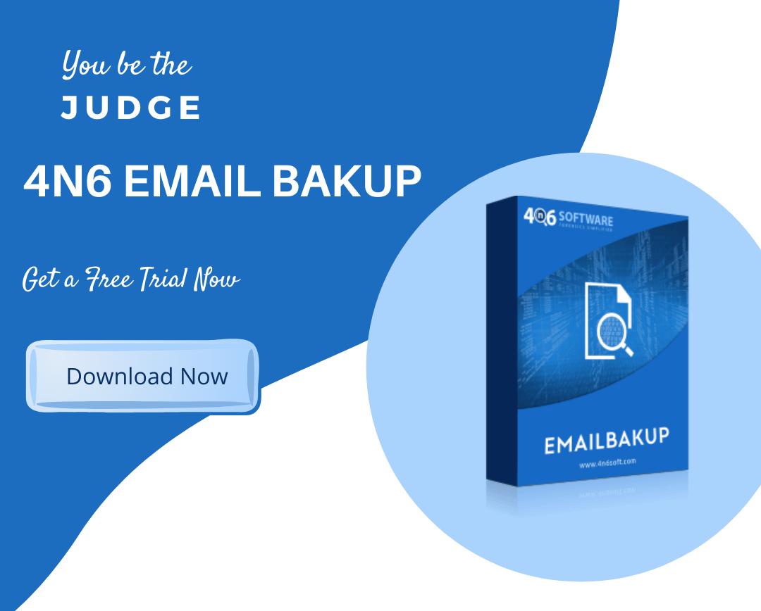 Email Bakup download